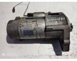 Motorino d' avviamento LAND ROVER Discovery Serie III (04>10)