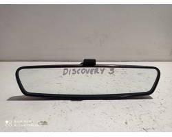 Specchio Retrovisore Interno LAND ROVER Discovery Serie III (04>10)