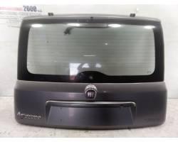 Portellone Posteriore Completo FIAT Panda 2° Serie