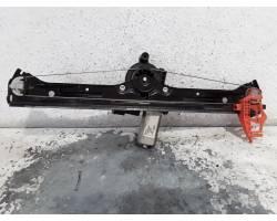 Cremagliera anteriore sinistra Guida FIAT Bravo 2° Serie