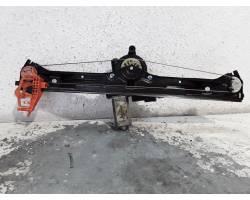Cremagliera anteriore destra passeggero FIAT Bravo 2° Serie