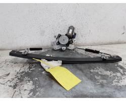 Cremagliera anteriore destra passeggero CHEVROLET Captiva 1° Serie