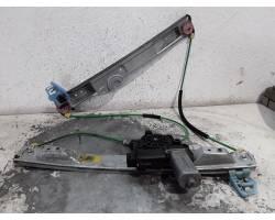 Cremagliera anteriore sinistra Guida OPEL Corsa D 3P 1° Serie