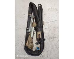 Airbag a tendina laterale passeggero TOYOTA Yaris 3° Serie