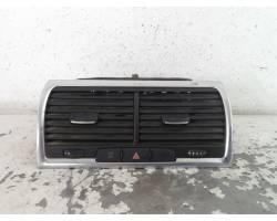 Bocchette Aria Cruscotto AUDI Q7 1° Serie (4L)