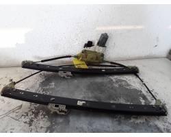 Cremagliera anteriore destra passeggero AUDI Q7 1° Serie (4L)