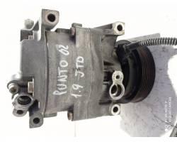 Compressore A/C FIAT Punto Berlina 3P 2° Serie
