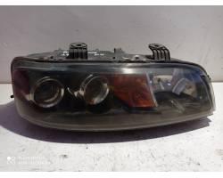 Faro anteriore Destro Passeggero FIAT Punto Berlina 3P 2° Serie
