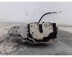Serratura Anteriore Sinistra FIAT Bravo 2° Serie