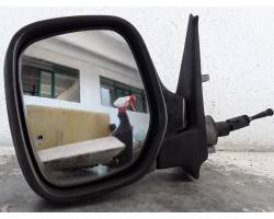 Specchietto Retrovisore Sinistro PEUGEOT Partner 1° Serie