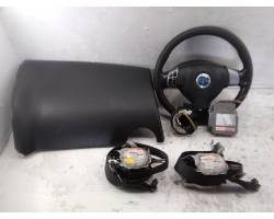 Kit Airbag Completo FIAT Sedici 1° Serie