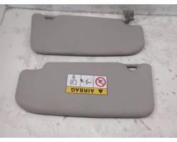 Coppia parasole Dx e SX KIA Sorento 1° Serie