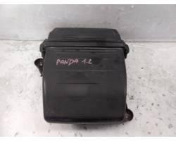 Box scatola filtro aria FIAT Panda 2° Serie