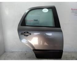 Portiera Posteriore Destra FIAT Sedici 1° Serie