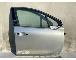 Portiera anteriore Destra PEUGEOT 208 Serie (12>19)