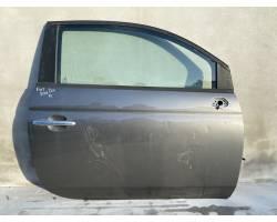Portiera anteriore Destra ABARTH 500 Fiat