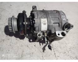 Compressore A/C VOLKSWAGEN Touareg 1° Serie