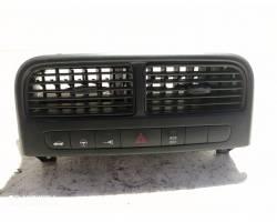 Pulsantiera Centrale con bocchetta aria FIAT Grande Punto 3° Serie