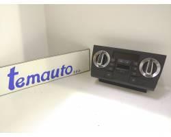 Comandi Clima AUDI A3 Sportback (8P)