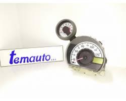 Quadro Strumenti PEUGEOT 107 1° Serie