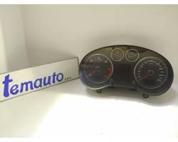 Quadro Strumenti AUDI A3 Sportback (8P)