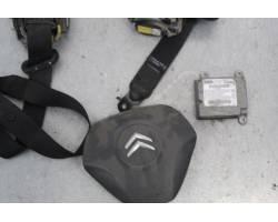 Kit Airbag Completo CITROEN Nemo Serie (08>18)