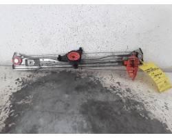 Cremagliera posteriore sinistra guida FIAT Croma 2° Serie