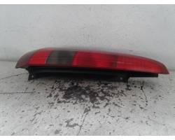 Stop fanale Posteriore sinistro lato Guida FORD Fiesta 4° Serie