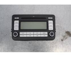 Autoradio VOLKSWAGEN Golf 5 Berlina (03>08)
