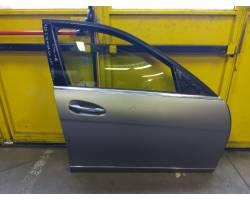 Portiera anteriore Destra MERCEDES Classe C S. Wagon W204