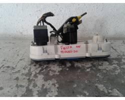 Comandi Clima FORD Fiesta 4° Serie
