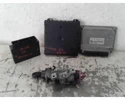 Kit avviamento motore SEAT Ibiza Serie (02>05)