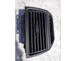 Bocchetta aria cruscotto lato guida FIAT Grande Punto 1° Serie