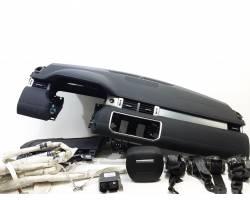 Kit Airbag Completo LAND ROVER Range Rover Evoque 1° Serie