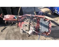 Cambio robotizzato IVECO Stralis 2° Serie