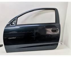 Portiera Anteriore Sinistra OPEL Corsa C 3P 1° Serie