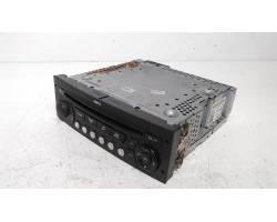 Autoradio MP3 CITROEN C3 1° Serie