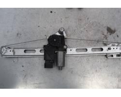 Cremagliera anteriore destra passeggero MERCEDES Classe A W168 2° Serie