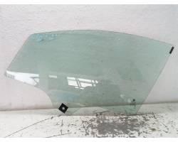 Vetro scendente anteriore Sinistro FIAT Grande Punto 3° Serie