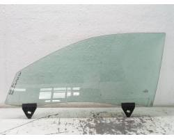Vetro scendente anteriore Sinistro AUDI A4 Avant (8E) 1 serie