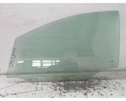 Vetro scendente anteriore Sinistro MERCEDES Classe A W169 3° Serie