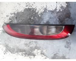 Stop fanale Posteriore sinistro lato Guida OPEL Corsa C 3P 1° Serie
