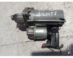Motorino d' avviamento FIAT Idea 2° Serie