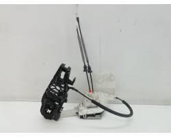 Serratura Posteriore destra FIAT 500 X Serie (15>)