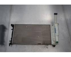 Radiatore acqua RENAULT Clio Serie (01>05)