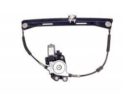 Alzacristallo elettrico ant. SX guida FIAT Panda 2° Serie