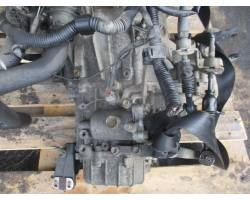 2SZFE CAMBIO MANUALE COMPLETO TOYOTA Yaris 2° Serie 1300 Benzina 2SZFE (2004) RICAMBI USATI