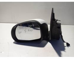 Specchietto Retrovisore Sinistro FIAT 500 L 1°  Serie