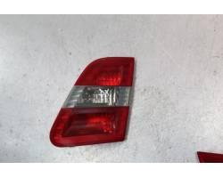 Stop Posteriore Destro Integrato nel Portello MERCEDES Classe B W245 1° Serie