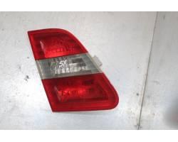 Stop Posteriore Sinistro Integrato nel Portello MERCEDES Classe B W245 1° Serie
